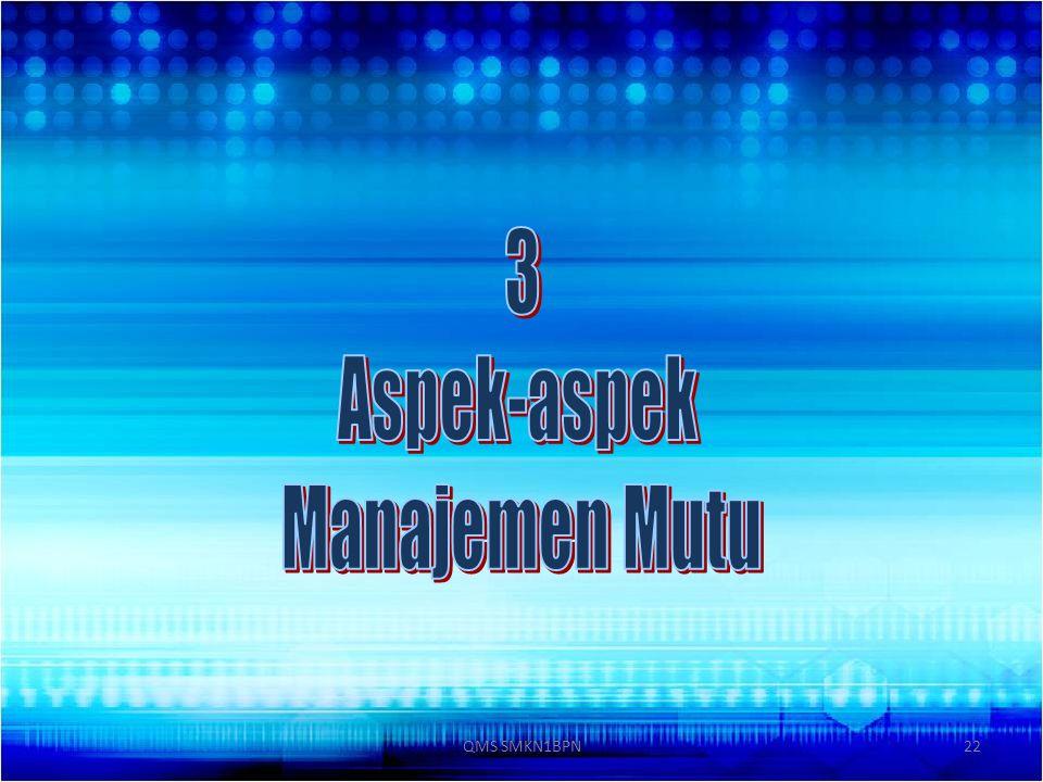 3 Aspek-aspek Manajemen Mutu QMS SMKN1BPN