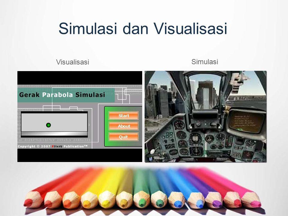 Simulasi dan Visualisasi