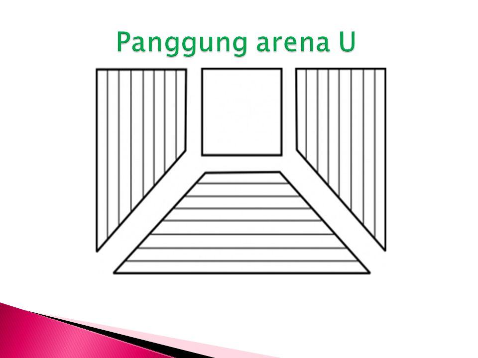 Panggung arena U