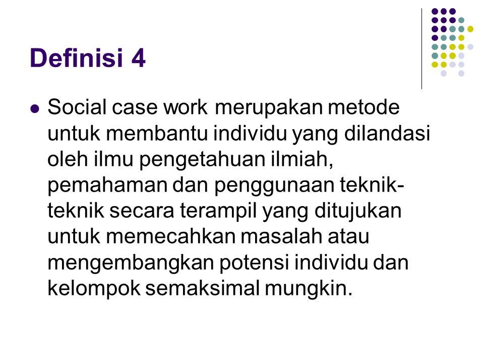 Definisi 4