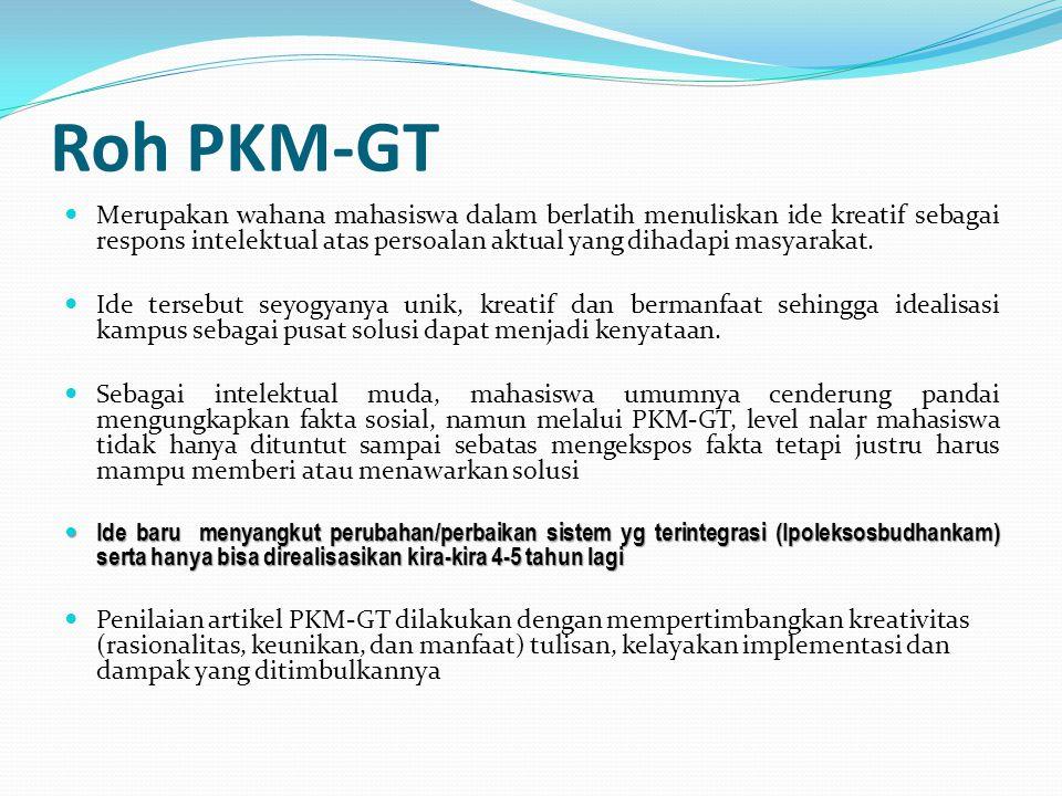 Roh PKM-GT