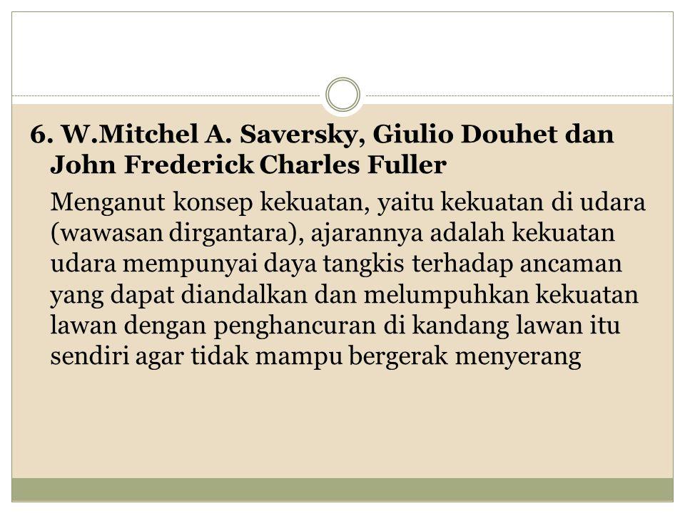 6. W.Mitchel A.