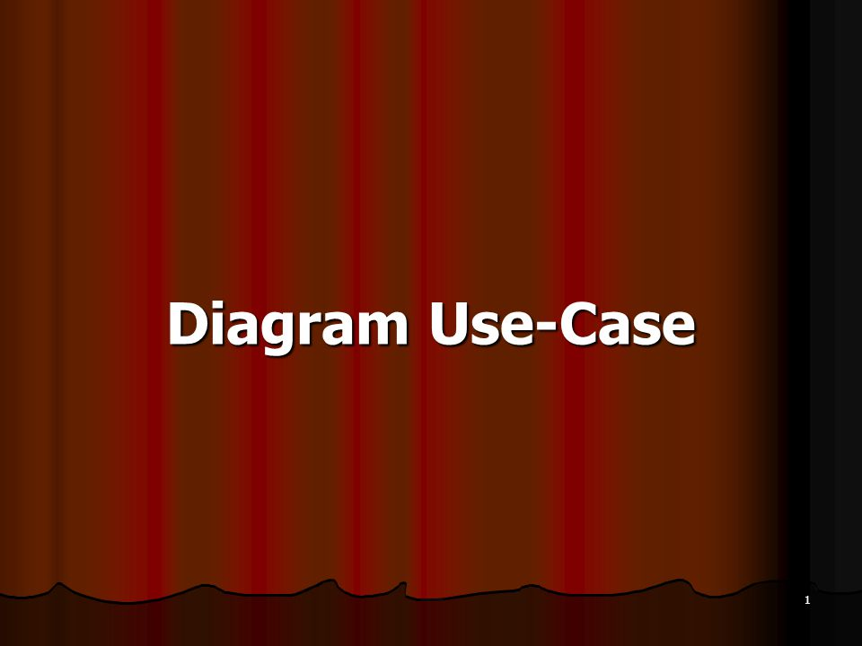 Diagram Use-Case
