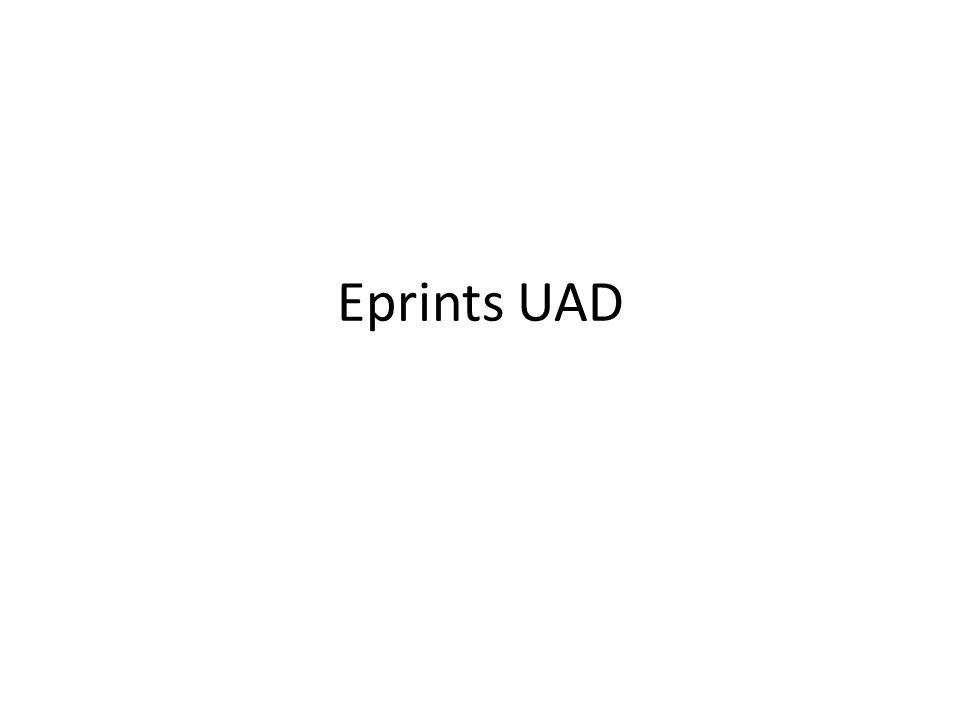 Eprints UAD