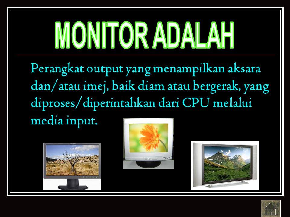 MONITOR ADALAH