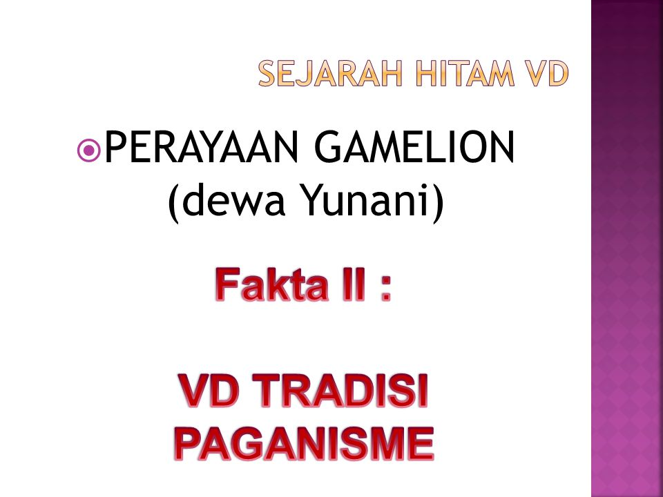 PERAYAAN GAMELION (dewa Yunani)