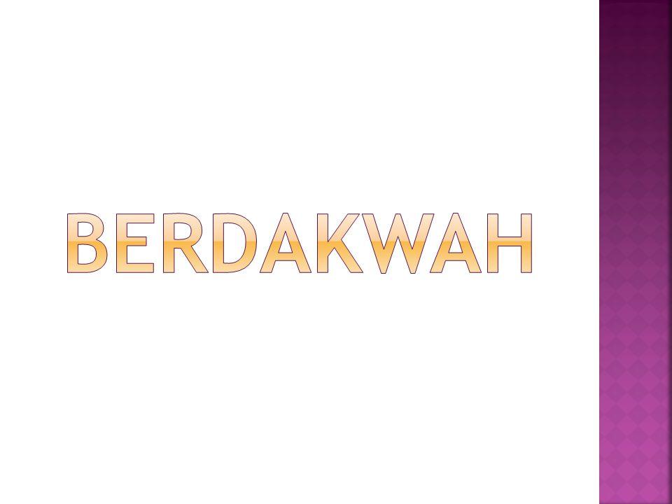 BeRDAKWAH