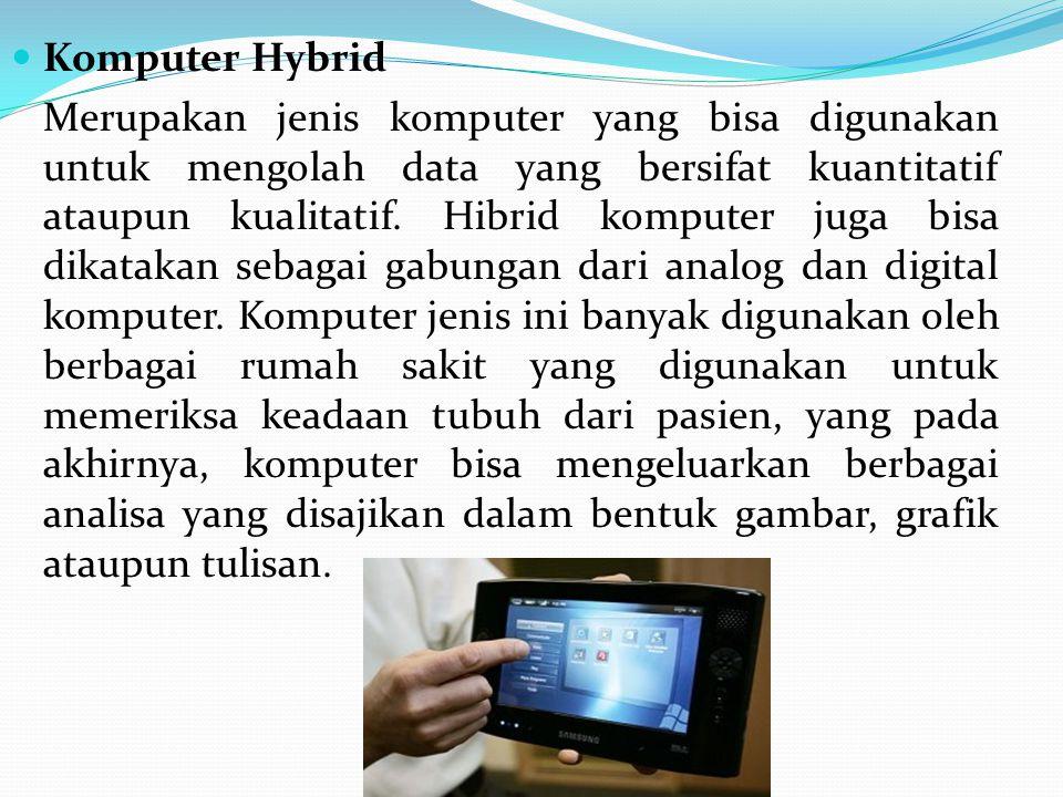Komputer Hybrid