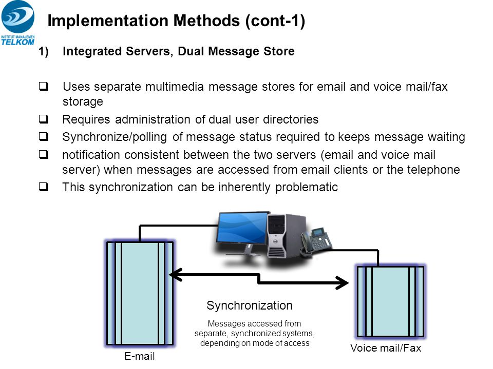 Implementation Methods (cont-1)
