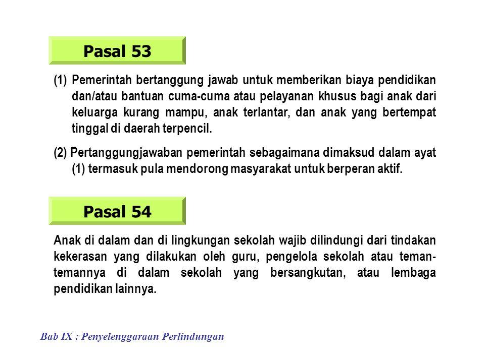 Pasal 53