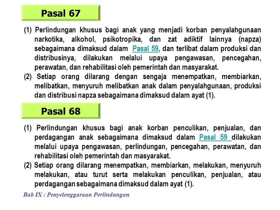 Pasal 67