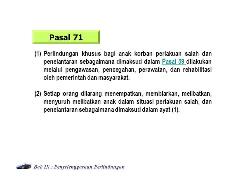 Pasal 71