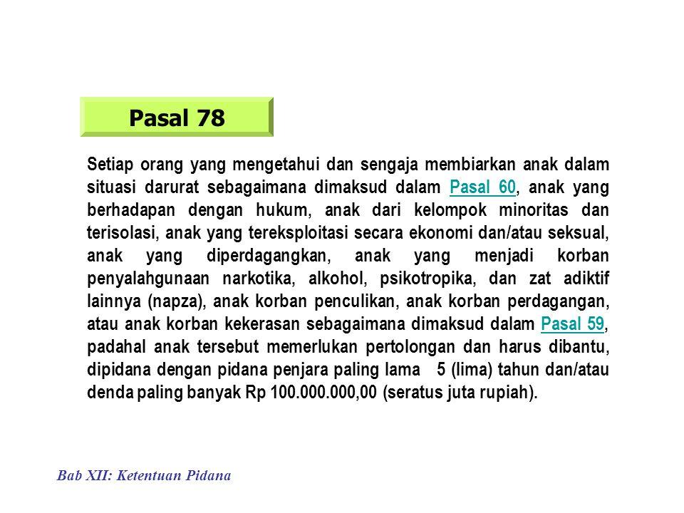 Pasal 78