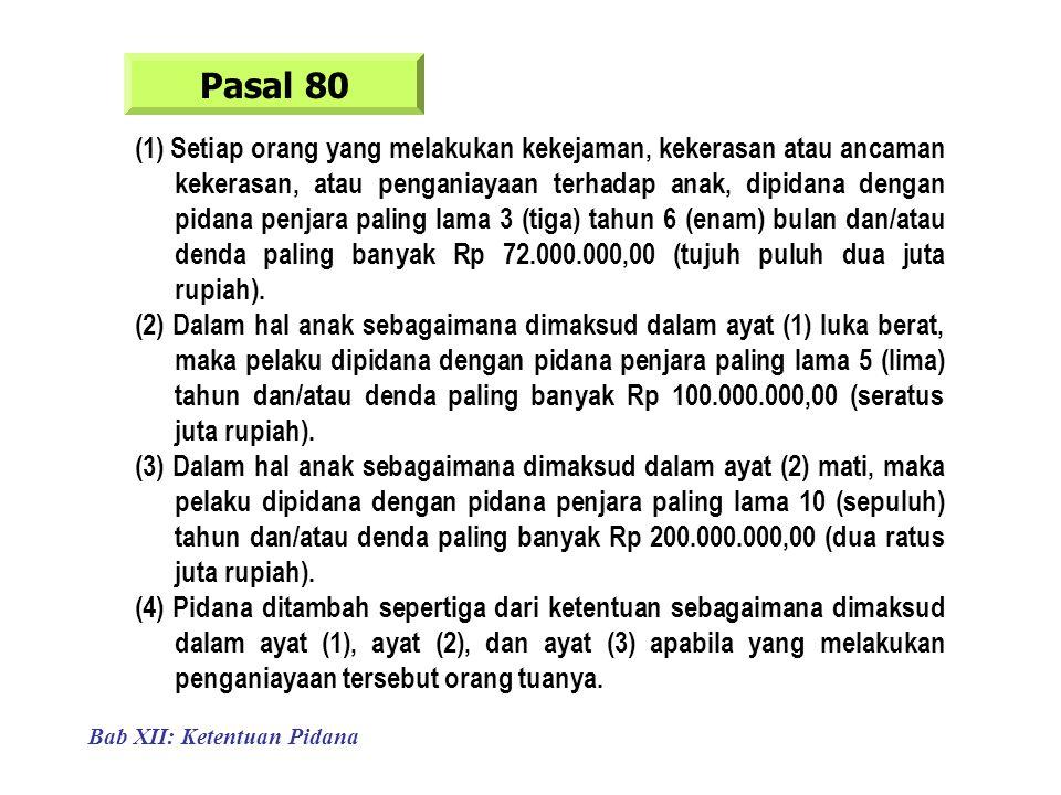 Pasal 80