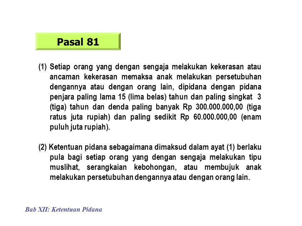 Pasal 81
