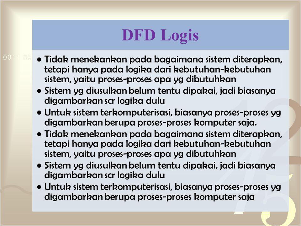 DFD Logis