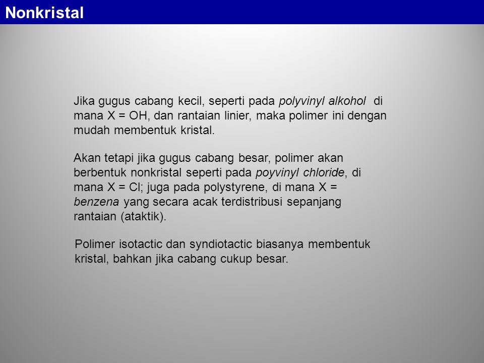 Nonkristal
