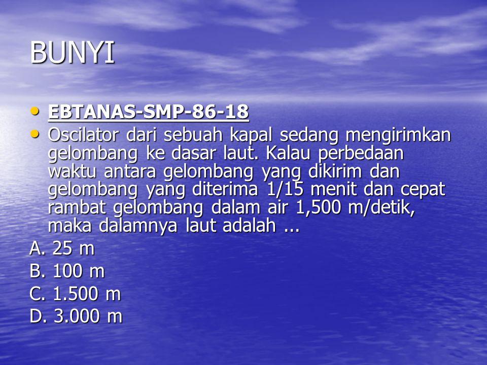 BUNYI EBTANAS-SMP-86-18.