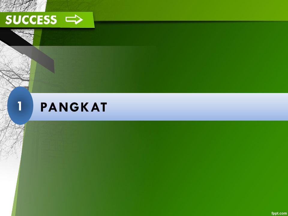 PANGKAT 1