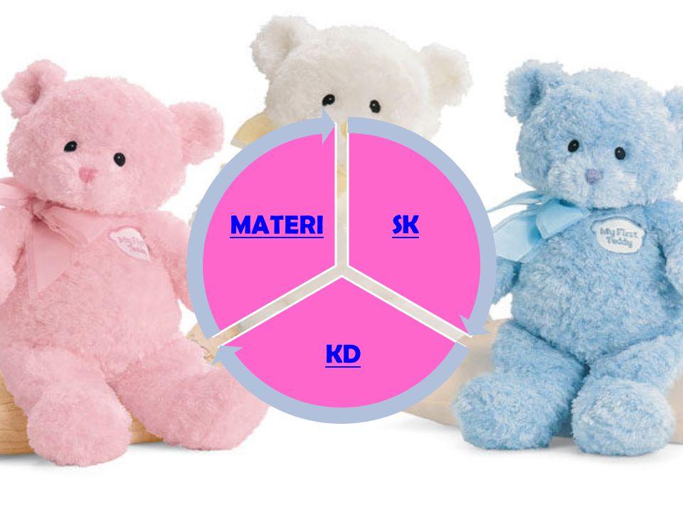 SK KD MATERI
