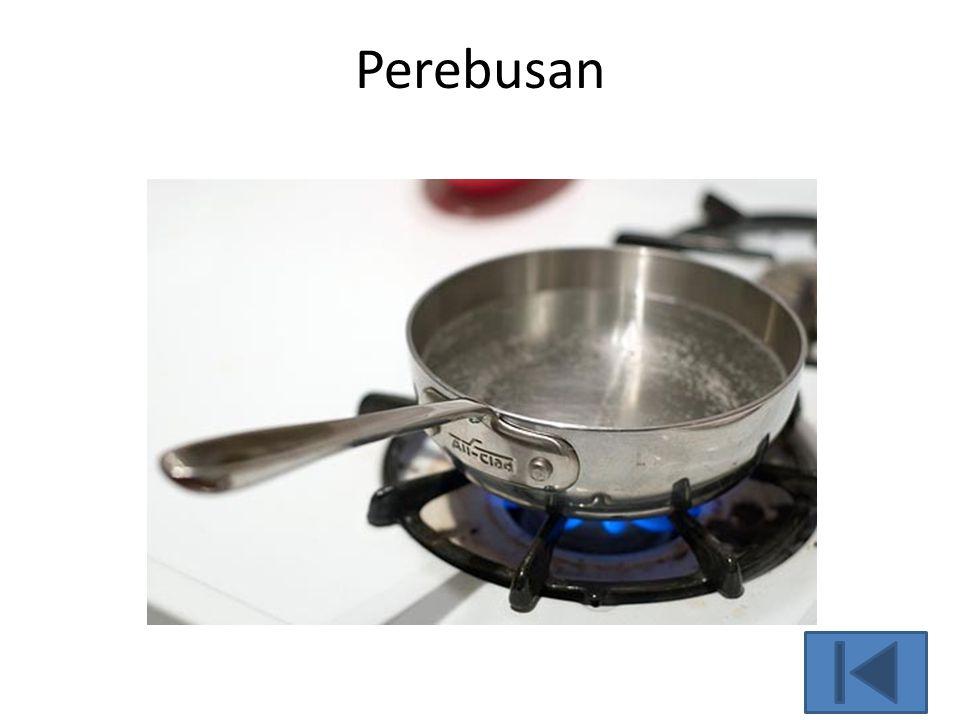 Perebusan