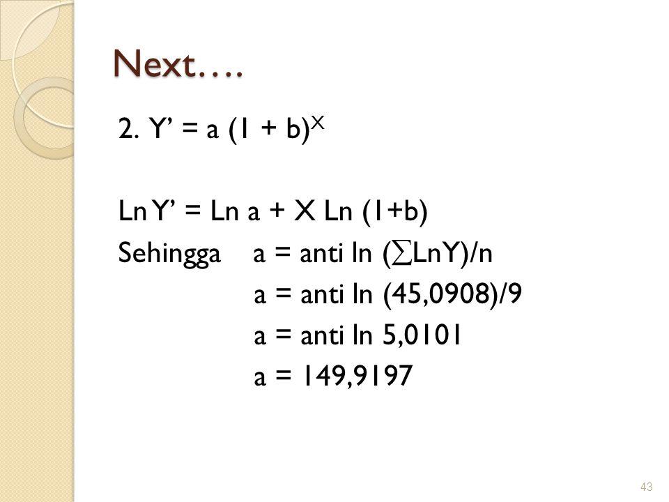Next…. 2.