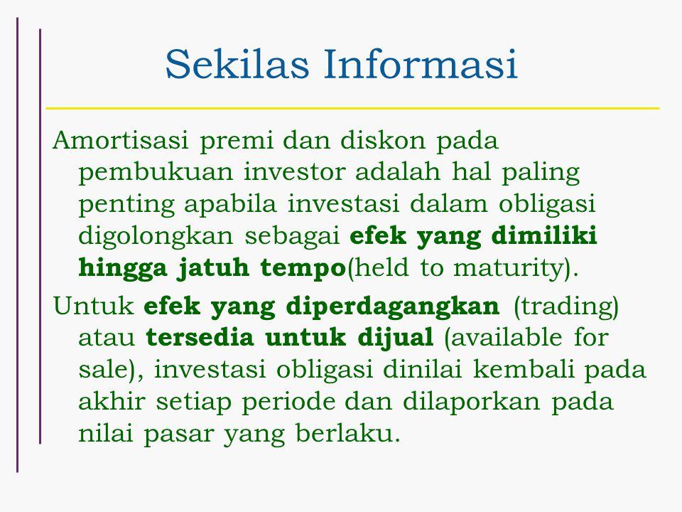 Sekilas Informasi