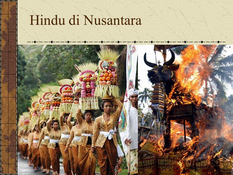 Hindu di Nusantara