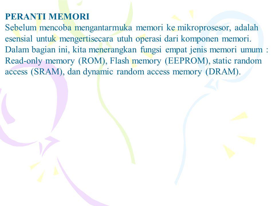 PERANTI MEMORI