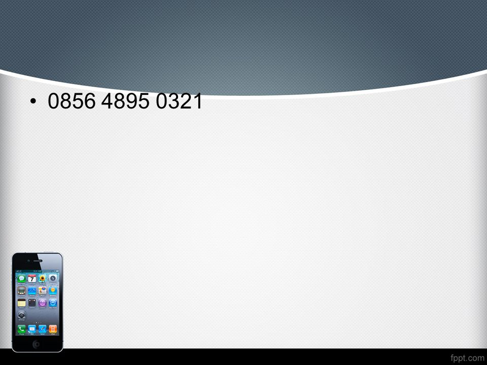 0856 4895 0321