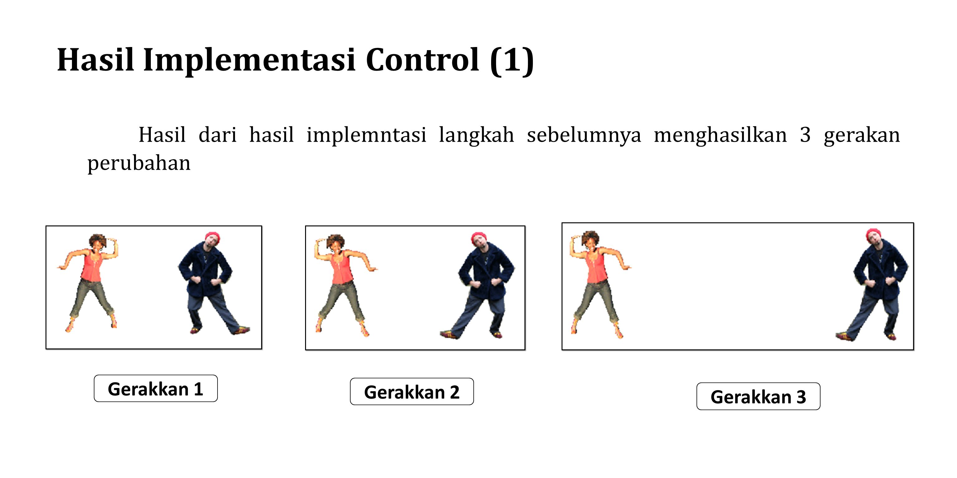 Hasil Implementasi Control (1)