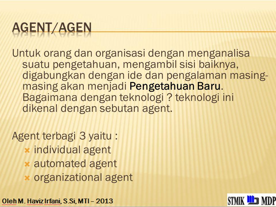 AGENT/AGEN