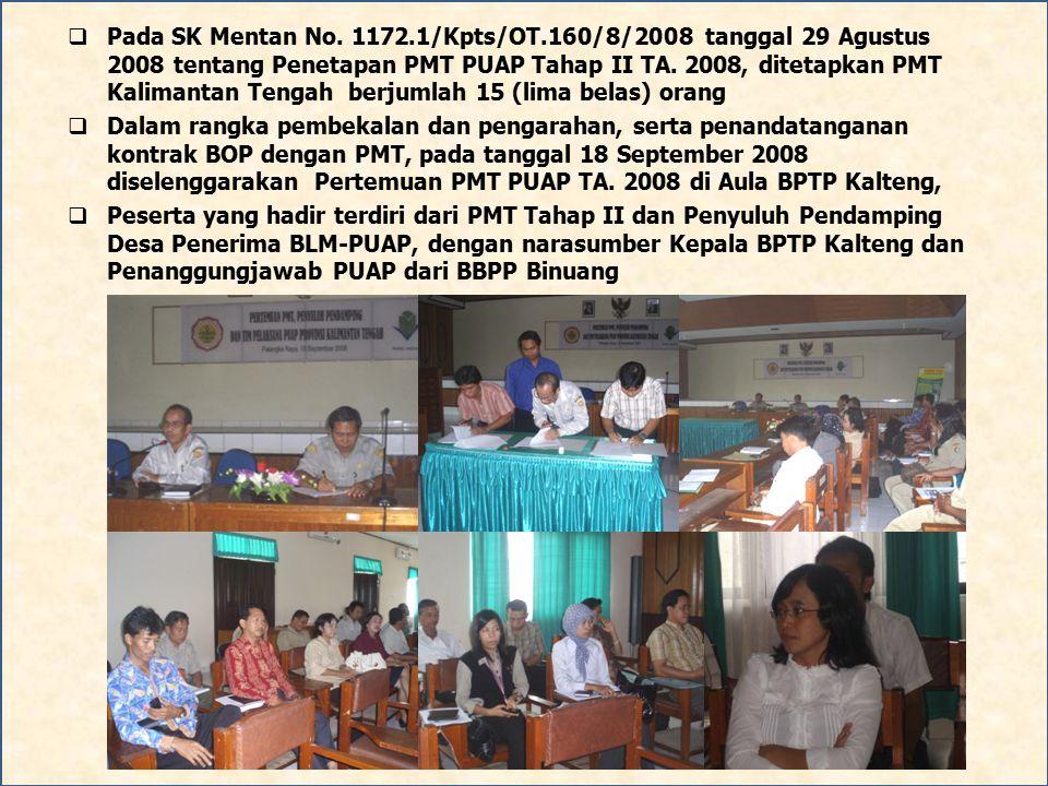 Pada SK Mentan No. 1172. 1/Kpts/OT