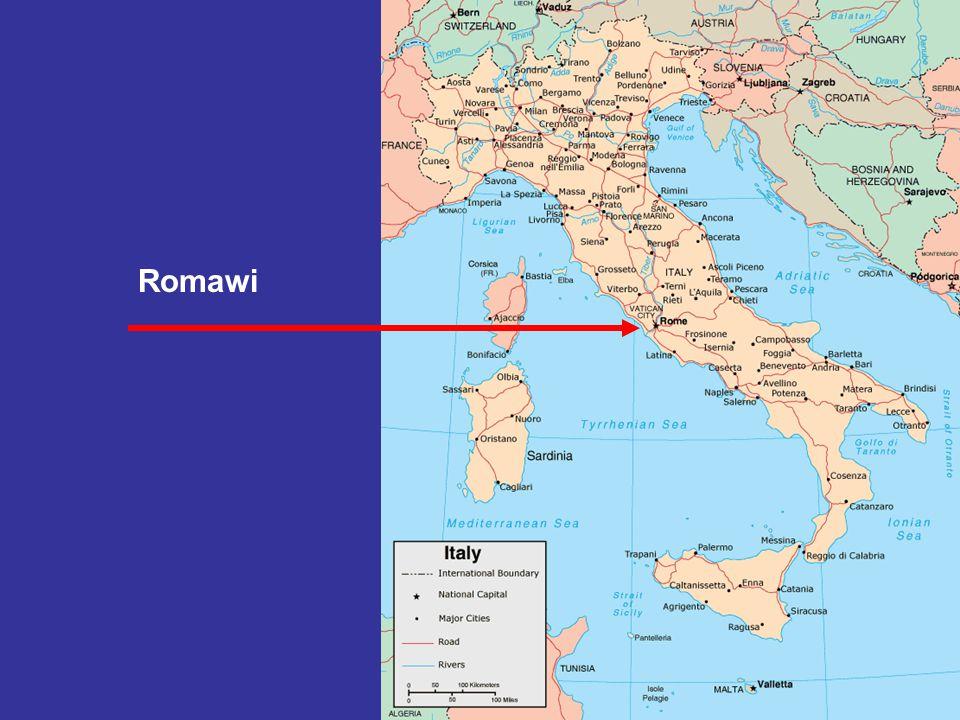 Romawi