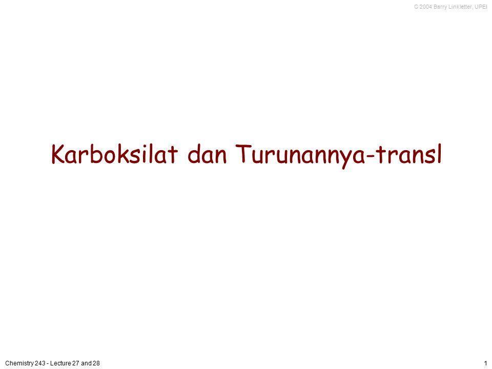 Karboksilat dan Turunannya-transl
