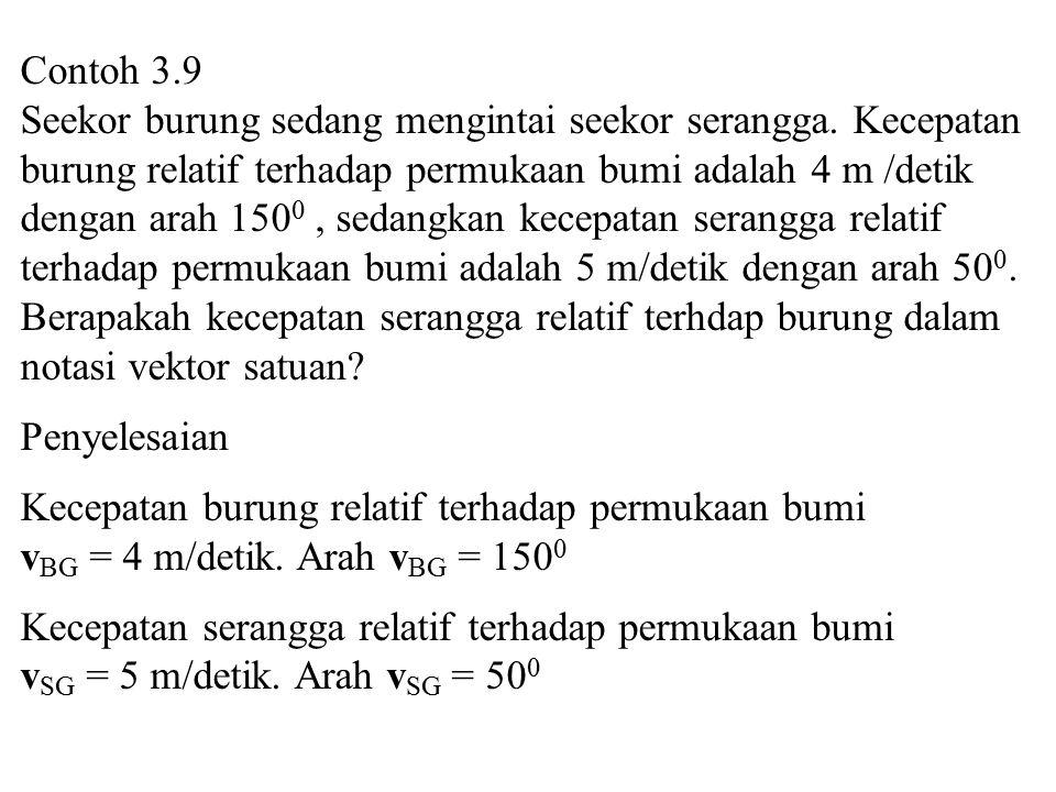 Contoh 3.9