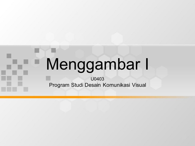 Program Studi Desain Komunikasi Visual