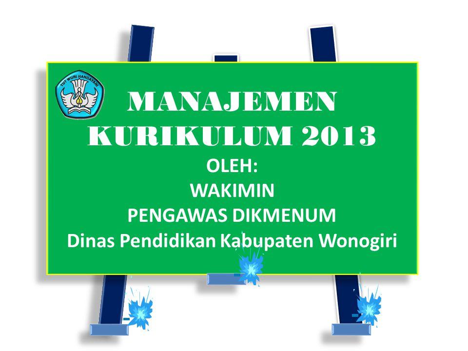 Dinas Pendidikan Kabupaten Wonogiri