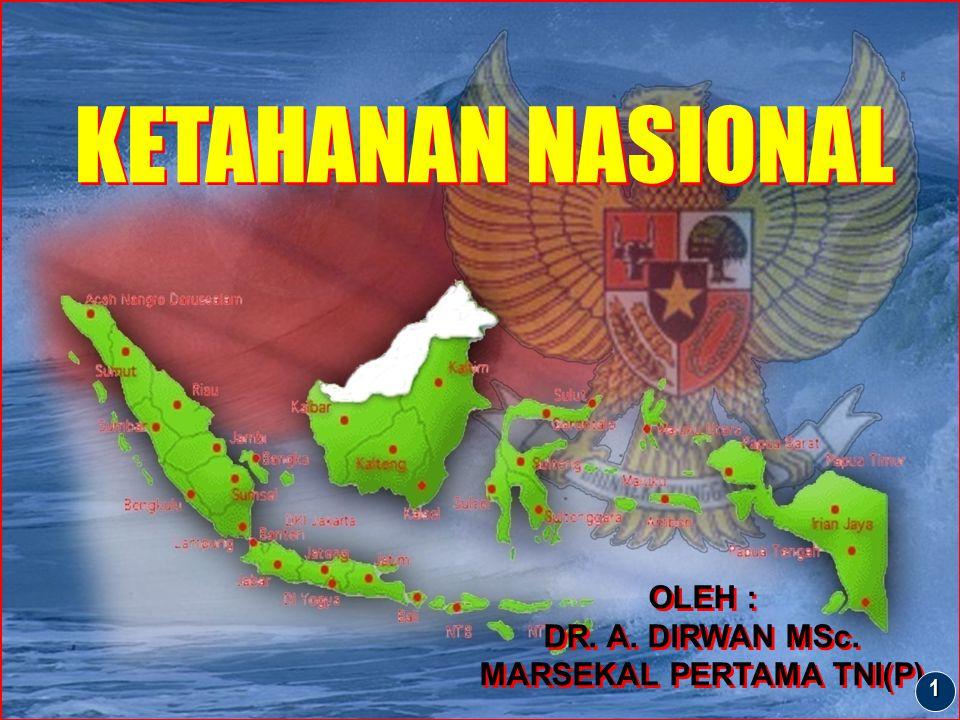 MARSEKAL PERTAMA TNI(P)