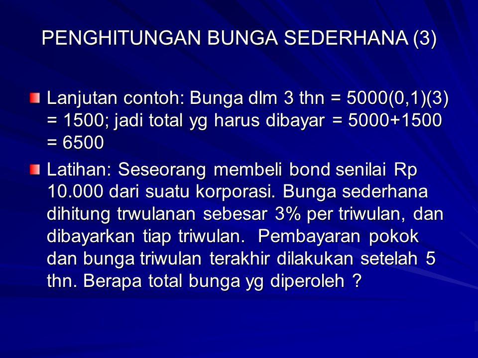 PENGHITUNGAN BUNGA SEDERHANA (3)