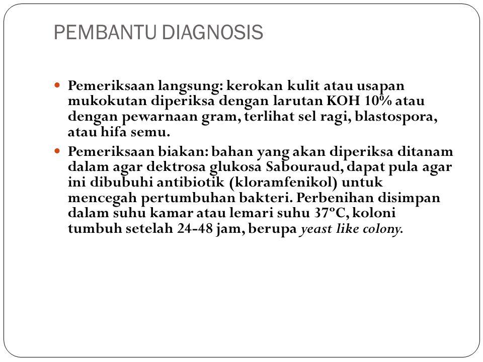 PEMBANTU DIAGNOSIS