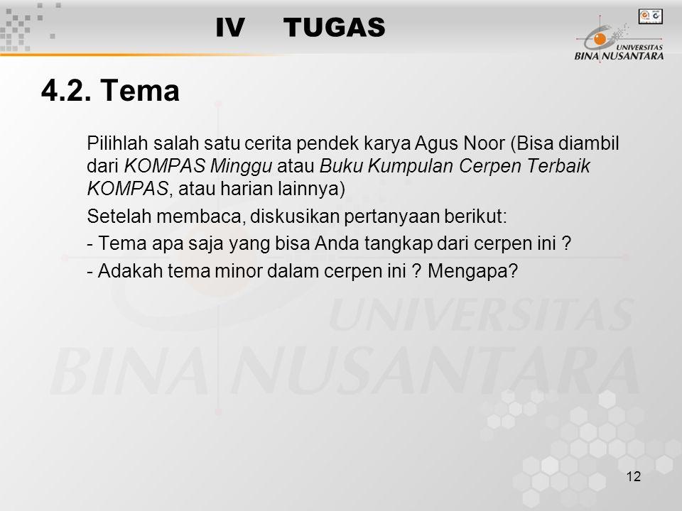 IV TUGAS 4.2. Tema.