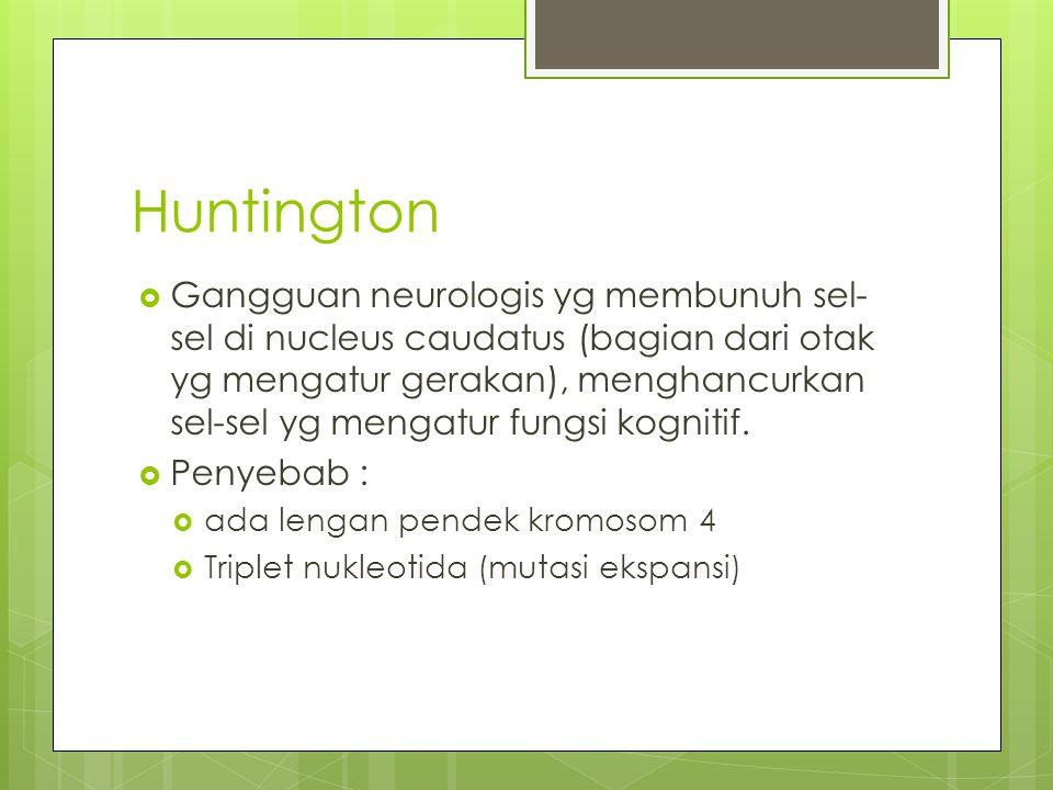 Huntington