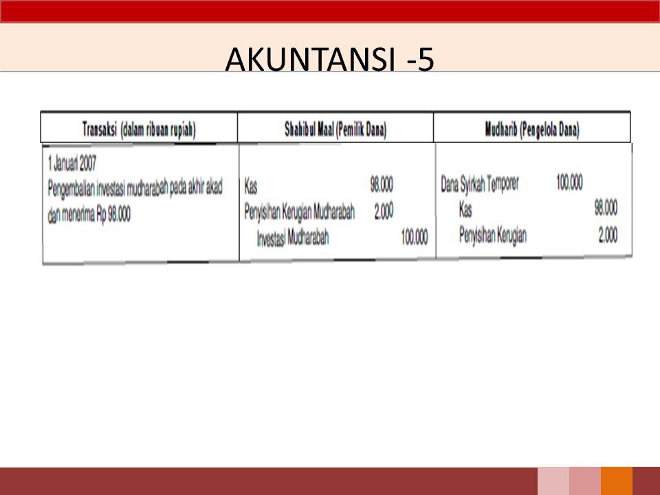 AKUNTANSI -5