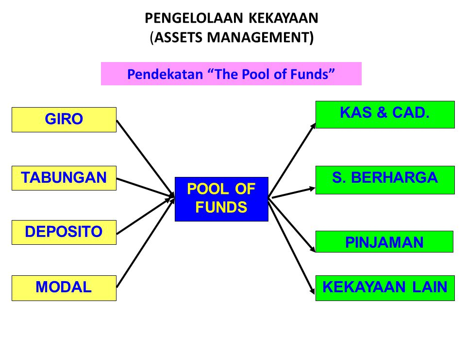 PENGELOLAAN KEKAYAAN (ASSETS MANAGEMENT)