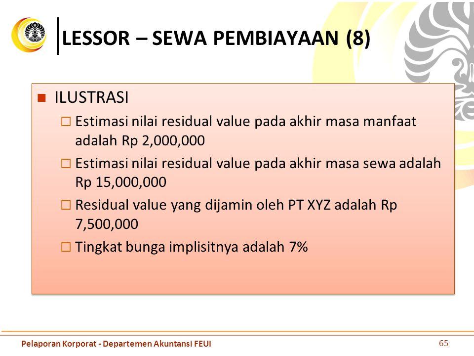 LESSOR – SEWA PEMBIAYAAN (8)