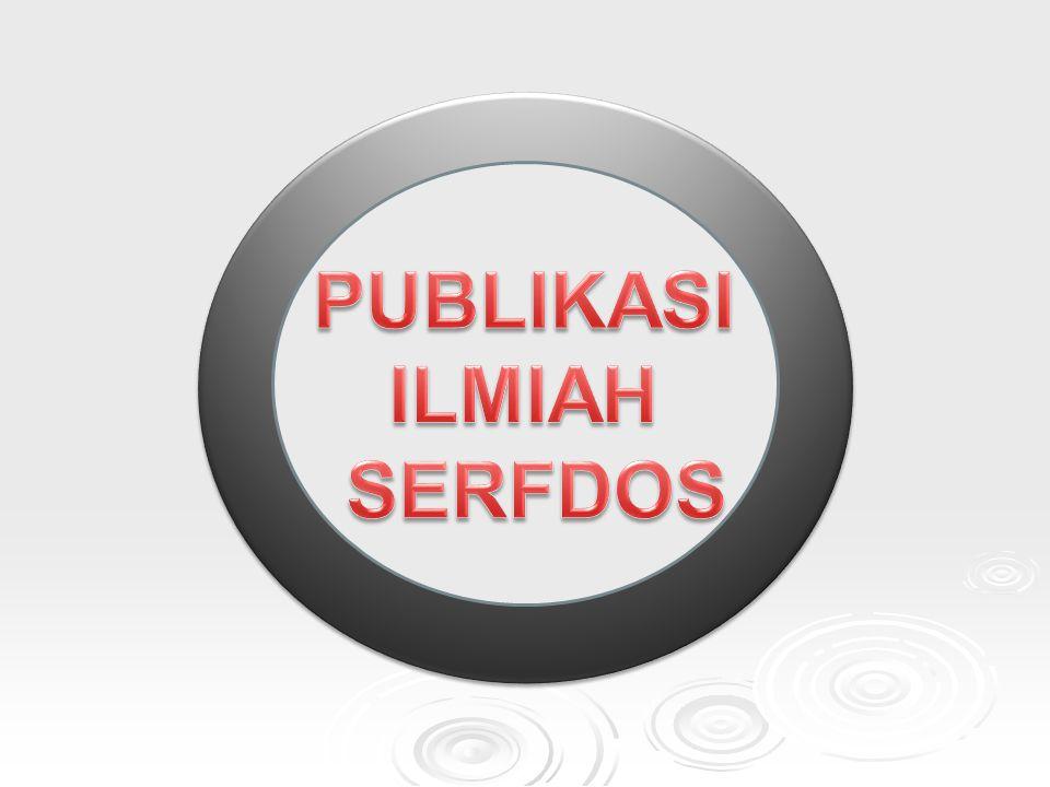 PUBLIKASI ILMIAH SERFDOS