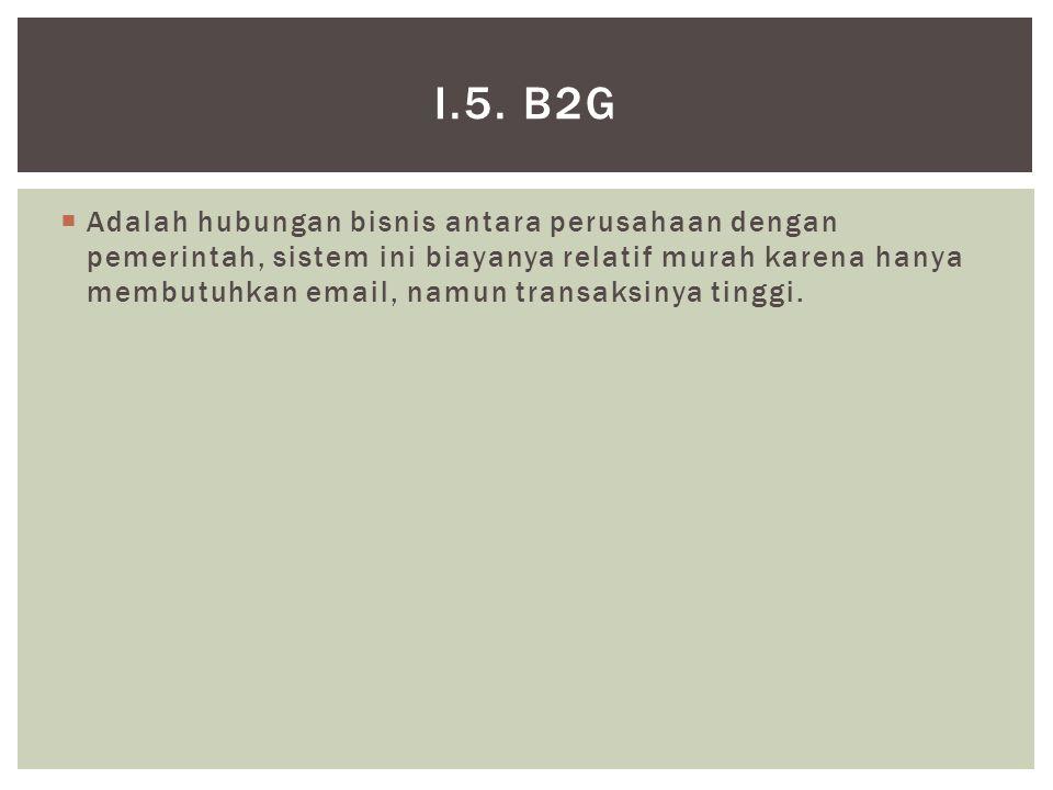 i.5. B2G