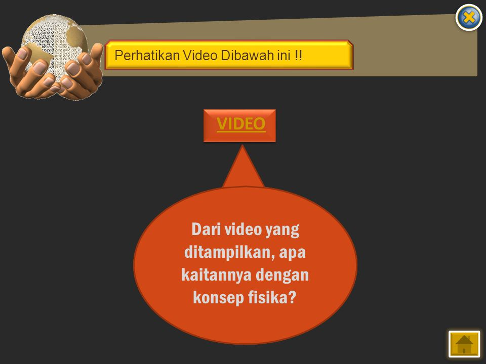 Tahu kah kamu VIDEO Want to know, guys