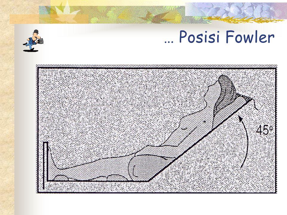 … Posisi Fowler